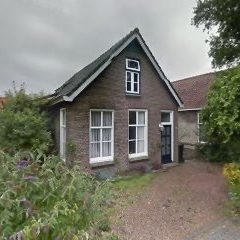 Psycholoog Athos Friesland